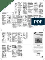 Manual de Instalação Inverter