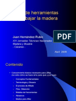 AFILADO DE HERRAMIENTAS.ppt