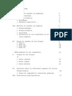 1º Seminario de Métodos de Estudio Farmacológicos 1