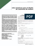 Dialnet-FormulasEmpiricasParaElDisenoDeColumnasDeMadera-4902784