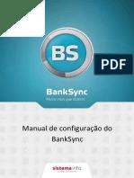 BankSync Manual