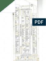 Mapa Do Comdominio