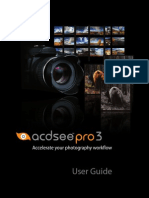 ACDSee PRO3manual