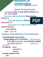 12Doctrine of Privity of Contract