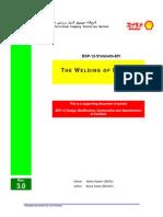 174701442 BSP 12 Standard 601 Rev 3 0 the Welding of Metals PDF