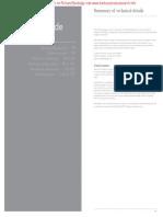 Richard Burbidge Details Technical File016177