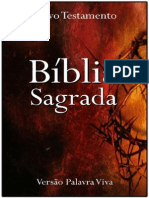 Versao Palavra Viva - Novo Testamento