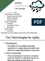 17 Cloud Computing