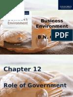 543 33 Powerpoint-slidesChap 12 Business Environment (1)