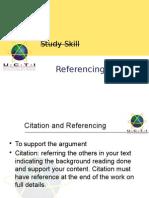 Week 3 Referencing Guide