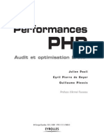 audit des performance php