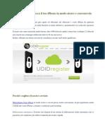 UDID register-Sblocca il tuo iPhone in modo sicuro e convenevole.pdf