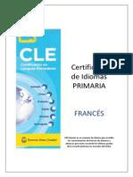 Cle Cip Francés