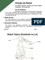 Tsai Robotica