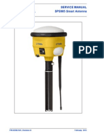 manual de antena smarth SPS985 trimble