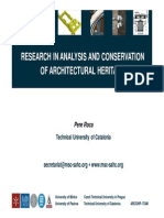 5 Research and  Analysis Pere Roca