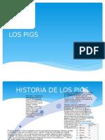 Los Pigs Ppt