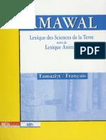 Lexique Des Siences de La Terre-idir-Ahmed-zayed