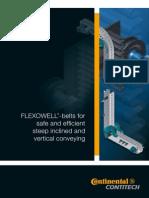 Flexowell - 2013 - Englisch