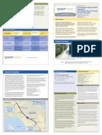 I-64 Design Brochure