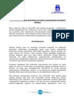 Mozioa Kulturaren Euskal Kontseilua