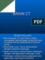 CT-SCAN KEPALA
