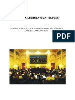 Escuela Legislativa