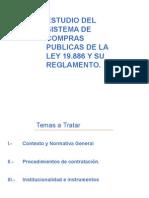 Sistema de Contratación Pública Francisco_Santibañez