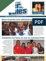 Jornal Líder dos Vales - Edição 27 - Ano 2