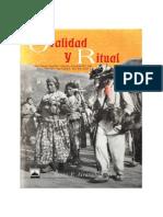 Alvarado Lenguaje Ritual Durango