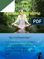 Presentación Grupal Respiratorio
