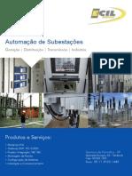 Automação Subestações