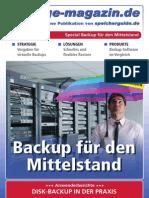 Storage Magazin 2012 02 Backup Fuer Den Mittelstand