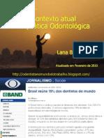 Universidade Federal Da Bahia Faculdade de Odontologia