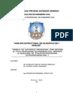 Tesis Antenor - Analisis Estructural