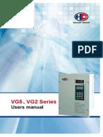 Ac Tech Hc2vg5
