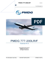 PMDG 777 Tutorial 1.5 Ingles
