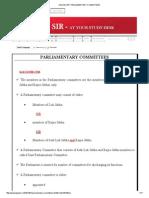 KALYAN SIR_ PARLIAMENTARY COMMITTEES.pdf