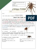 Teste de Português I Unidade.docx