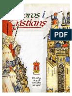 1996 - Libro Oficial de Fiestas de Moros y Cristianos de Ibi