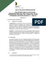 DIRECTIVA EJEC PRES 2015.doc