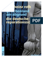 2015 Roth - Deutsche Reparationsschuld an Griechenland