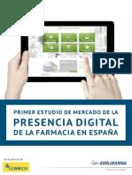 Evolufarma Informe Farmadigital 2014