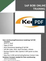 SAP Bobi Online Training