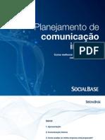 Ebook10 Planejamento Comunicacao Interna