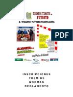 3 2015 Inscripciones, Premios, Normas y Reglamento _3