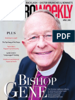 Metro Weekly - 04-02-15 - Bishop Gene Robinson