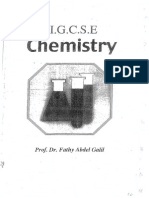 IG Chemsitry Papers
