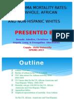 presentation assignment two - epi