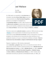 Alfred Russel Wallace.docx